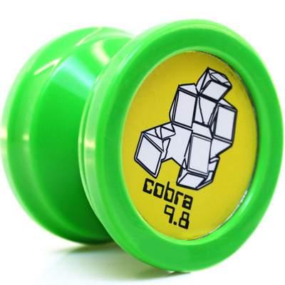 Йо-йо 9.8 Cobra в ассортименте