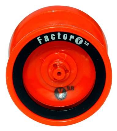 Йо-йо 9.8 Factor Y в ассортименте