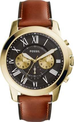 Наручные часы кварцевые мужские Fossil FS5297