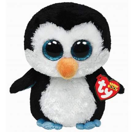Мягкая игрушка TY Inc. Пингвин, 15 см