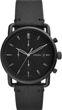 Наручные часы кварцевые мужские Fossil FS5504