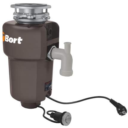 Измельчитель пищевых отходов Bort TITAN MAX POWER