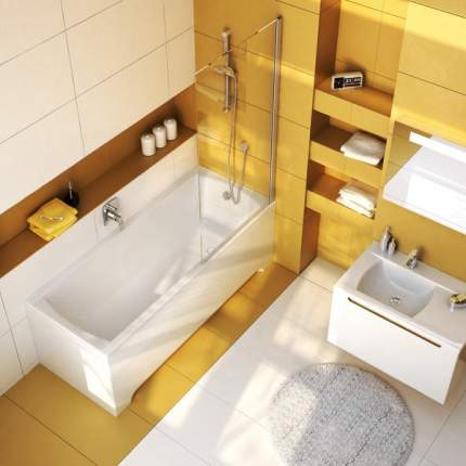Акриловая ванна Ravak C531000000