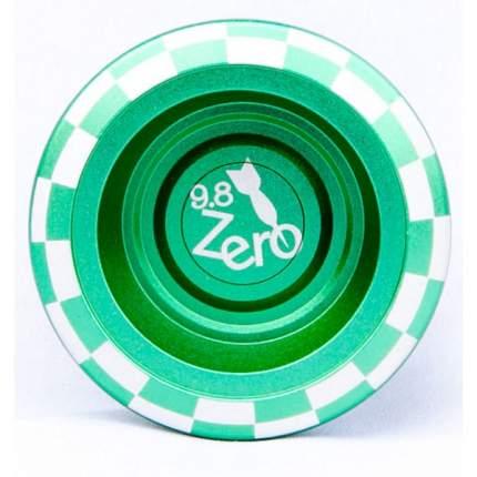 Йо-йо 9.8 Zero зеленый