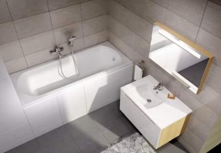 Акриловая ванна Ravak C621000000