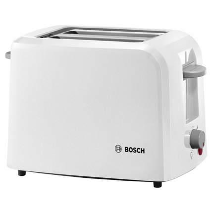 Тостер Bosch CompactClass TAT3A011 White