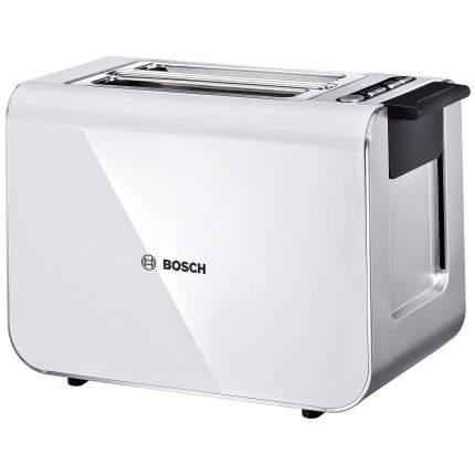 Тостер Bosch Styline TAT8611 White