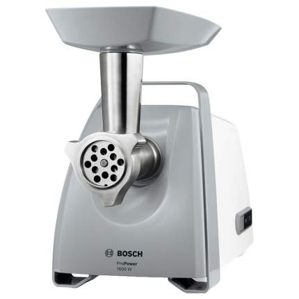 Электромясорубка Bosch ProPower MFW45020 White
