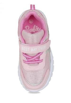Кроссовки детские Barbie, цв.розовый р.28