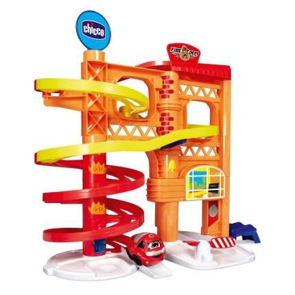 Игрушка Chicco Пожарная станция