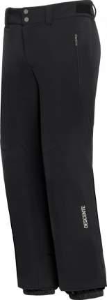 Descente Swiss Pants 19/20 черный 58R
