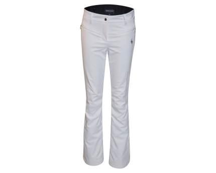 Спортивные брюки Sportalm Bird TG 18/19 белый 38, White, 38 EU