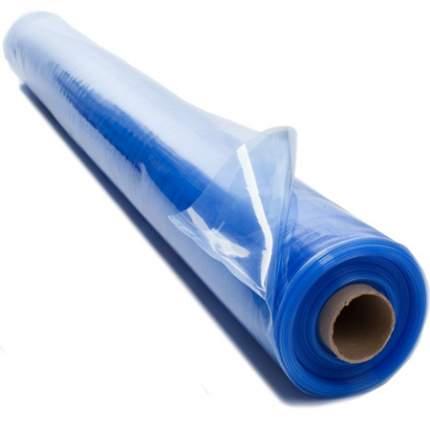Пленка ПВХ прозрачная Ergis pl/0,3/1,35R толщина 300 мкм рулон 1,35х10 м