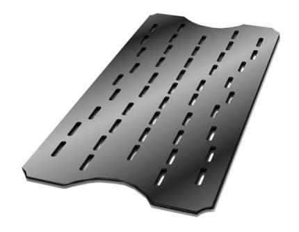 Колосник для мангала Grillux VikinG XL ВЗР2256-2 72х33;5 см