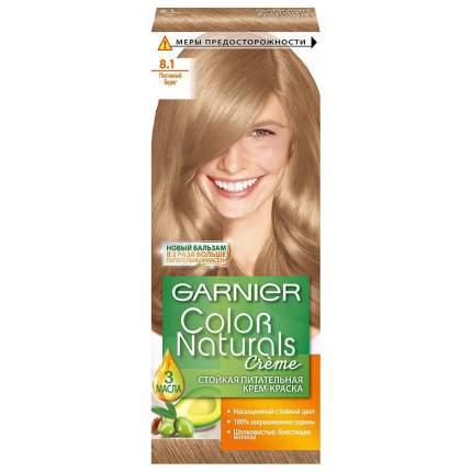 Краска для волос Garnier Color Naturals 8.1 Песчаный берег 110 мл