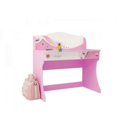 Стол ABC-KING Princess розовый