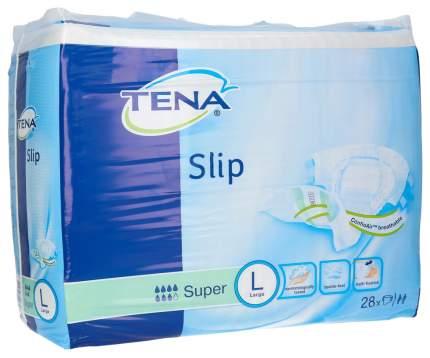 Подгузники для взрослых Тена Слип Супер L №28