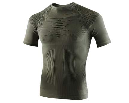 X-Bionic футболка Hunting Light Men  sage green S/M