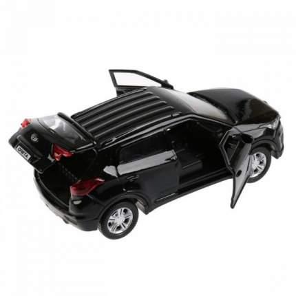 "Машина ""Hyundai Creta"", 12 см"