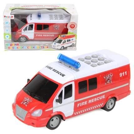 Машина Пожарные 71025 Veld Co.