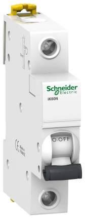 Schneider Electric Автоматический выключатель Schneider Electric iK60 1П 10A C A9K24110