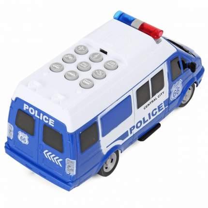 Машина Полиция 71024 Veld Co.