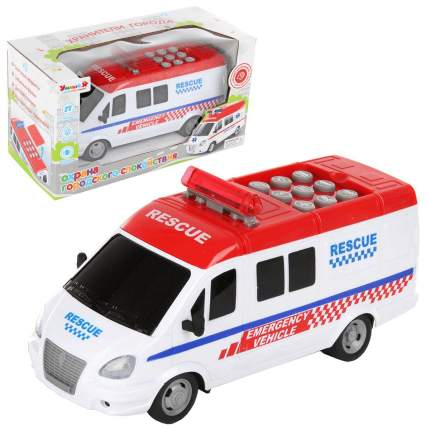 Машина Скорая помощь 71026 Veld Co.