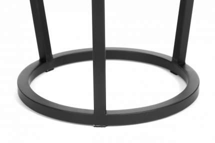 Кофейный стол Cosmo Harvard CP1801I-WH/SS4
