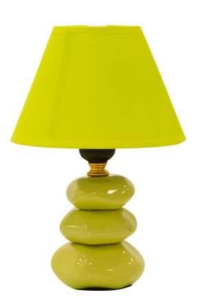 Лампа настольная BORTEN 18301 C, зеленый