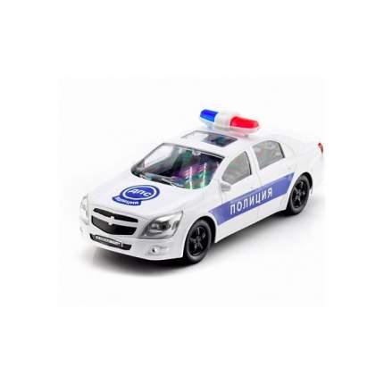 Машина инерционная Полицейский седан, 30 см
