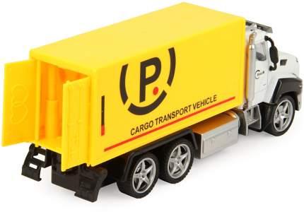 Машина инерционная Drift Спецтехника. Cargo Vehicle, 1:36