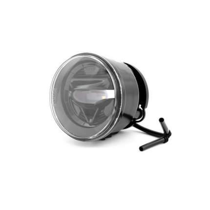 Противотуманные LED фары MTF Light для Nissan линза 12В 5000К 10Вт ЕСЕ E4 комплект FL10NSJ