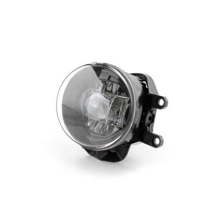Противотуманные LED фары MTF Light для Toyota линза 12В 10Вт ЕСЕ R19 E6 комплект FL10TT