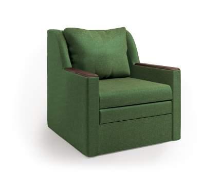 Кресло-кровать Соло зеленый