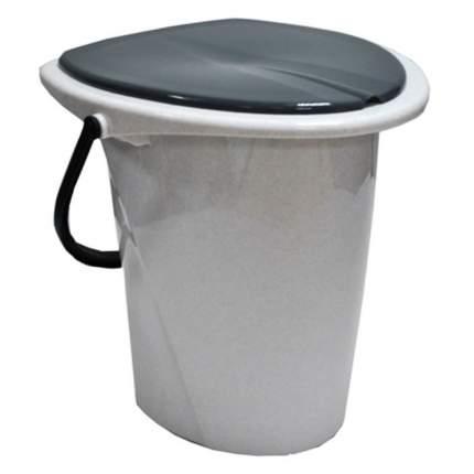 Туалет-ведро InGreen ING30001МР-7РS Smart Solution 17 л