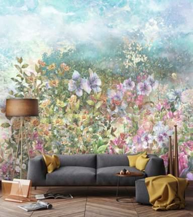 """Фотообои Barton Wallpapers F01203 """"Цветы"""" 300х270"""