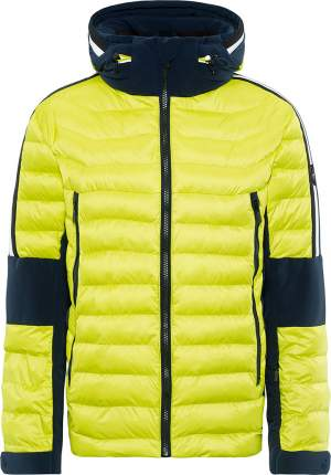 Горнолыжная куртка Toni Sailer Glyn (20/21) (зеленый)