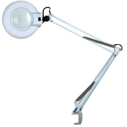 Лампа-лупа Aoshen косметологическая светодиодная на струбцине 120LM-1-1