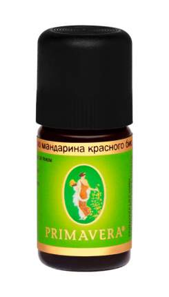 """Эфирное масло """"Красный мандарин био"""", 5 мл"""