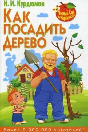 Книга Как посадить дерево