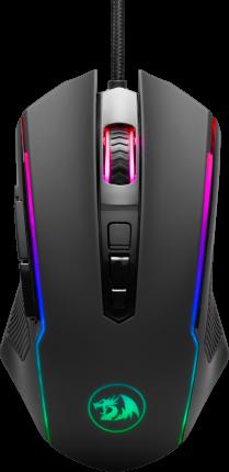 Игровая мышь Redragon Ranger Black