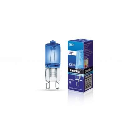 Лампа Camelion G9 40W COOL