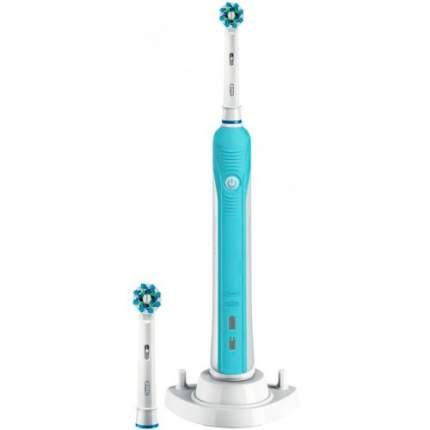 Электрическая зубная щетка Braun Oral-B 570 Cross Action D16.524U