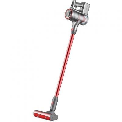 Вертикальный пылесос Xiaomi Roborock H6 Cordless Stick Vacuum Red (XRH6CSV)
