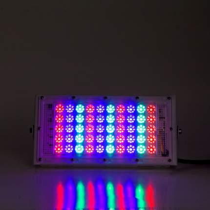 Светодиодный прожектор GLANZEN 50 Вт FAD-0030-50-RGB