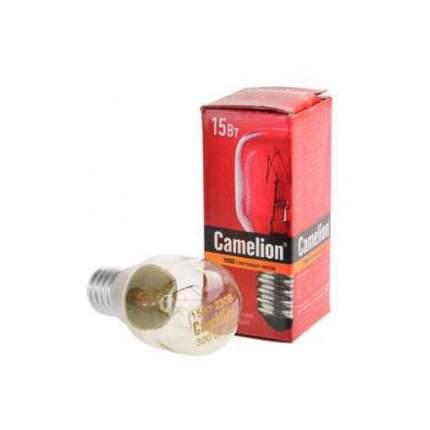 Лампа Camelion 15/PT/CL/E14