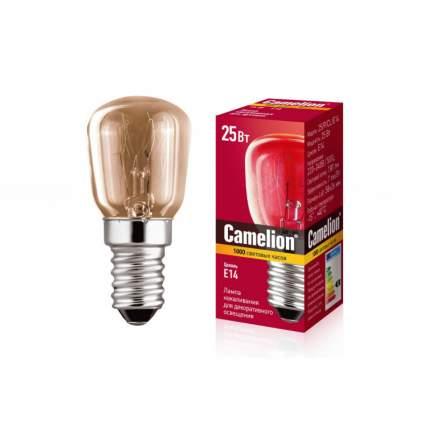 Лампа Camelion 25/P/CL/E14