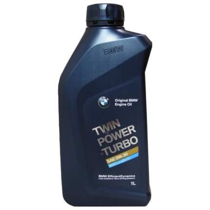 Моторное масло BMW LongLife-04 0W-30 1л