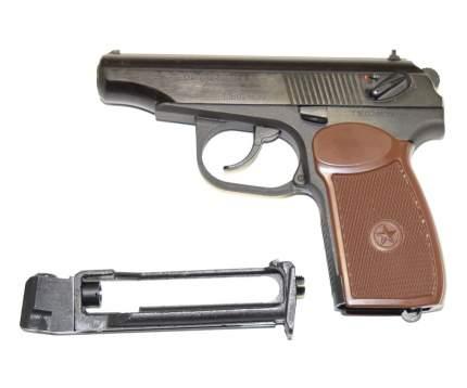 Пневматический пистолет Bailkal (Ижевск) МР-654К-20 (ПМ, Макарова)