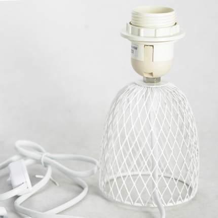 Настольная лампа Lussole Lgo Lattice LSP-0561